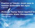 Premios al Talento Joven para la Gestión Sostenible del Agua