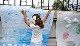Artes, emociones y creatividad