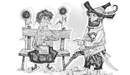 Las aventuras del Bandido Saltodemata