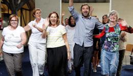 el poder del teatro