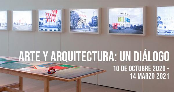 Arte y arquitectura: un diálogo