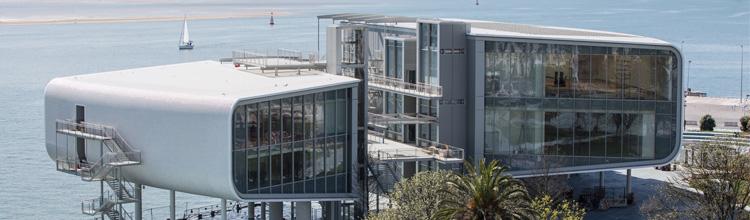 l Centro Botín abrirá sus puertas en Santander el 23 de junio de 2017