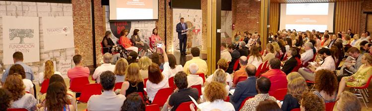 Tres proyectos ganadores de El Desafio de Talento Solidario